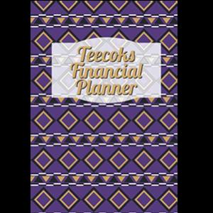 Financial planner Purple