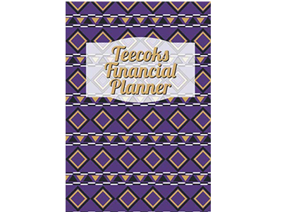Financial planner Purple