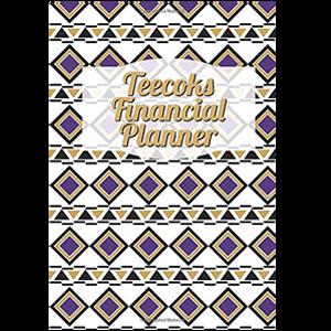 Financial Planner White